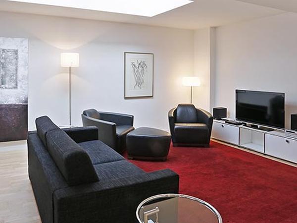 Housesitting assignment in Zürich (Kreis 1), Switzerland