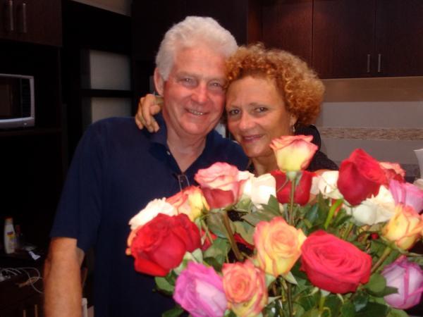 Edward & Francoise from Peterborough, Ontario, Canada