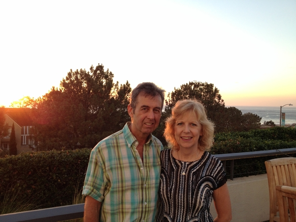 Connie & John from Melbourne, Florida, United States