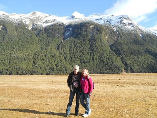 Ellen & Damien from Canberra, Australian Capital Territory, Australia