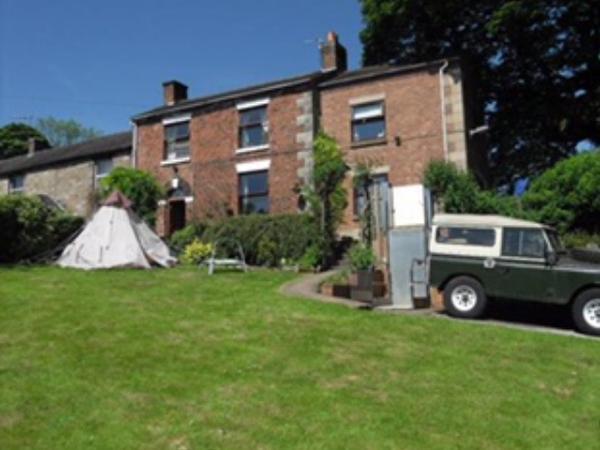 Housesitting assignment in Leek, United Kingdom