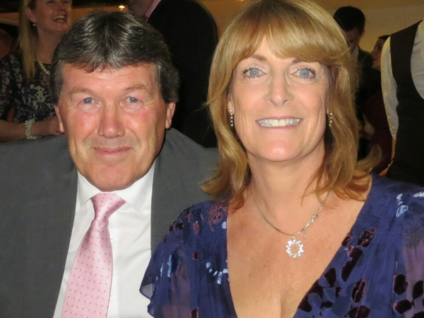 Graham & Sallyanne from Thornhaugh, United Kingdom