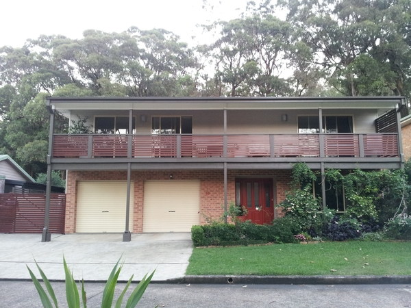 Housesitting assignment in Saratoga, NSW, Australia