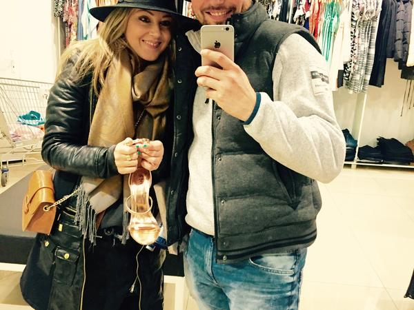 Stanislav & Jana from Bratislava, Slovakia