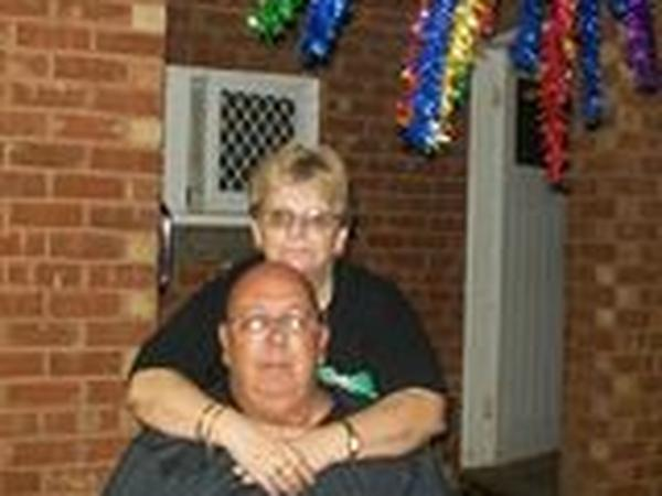 John & Judith from Port Pirie, SA, Australia