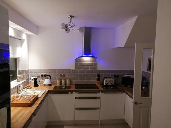 Housesitting assignment in Freckleton, United Kingdom