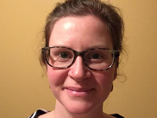 Sarah from London, Ontario, Canada
