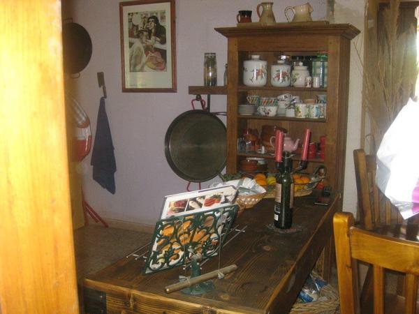 Housesitting assignment in Belchite, Spain