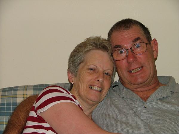 Geoff & jenny & Jenny from Sutton, NSW, Australia