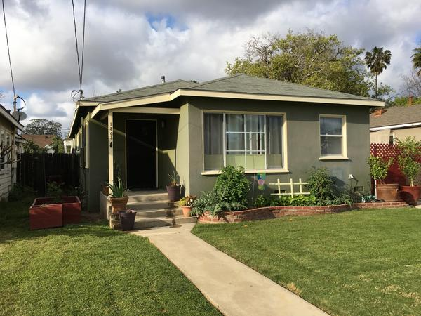 Housesitting assignment in Orange, California, United States
