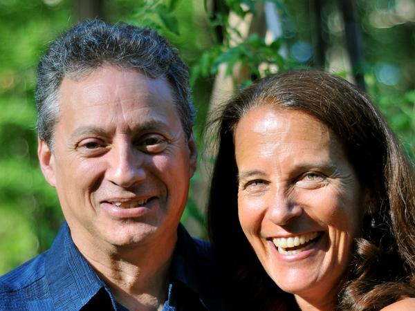 Linda & Paul from Hadley, MA, United States
