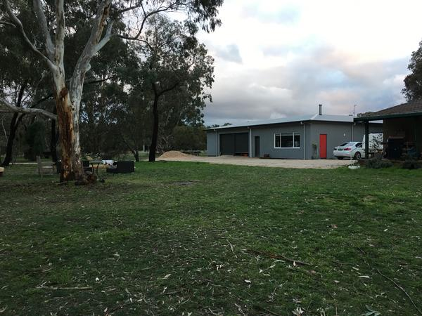 Housesitting assignment in Newham, VIC, Australia