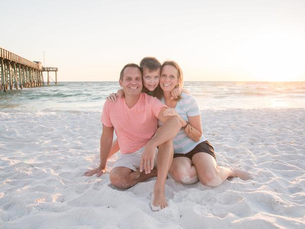 Janelle & Robert from Pensacola, FL, United States