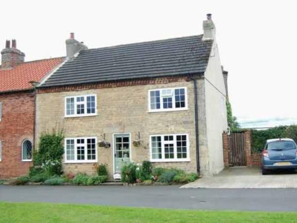 Housesitting assignment in Kirkby Fleetham, United Kingdom