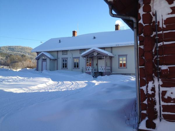 Housesitting assignment in Alvdal, Norway