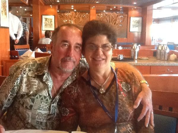 Josie & Stephen from Townsville, Queensland, Australia