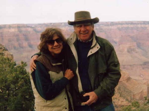 Jack & Helga from Cornville, AZ, United States