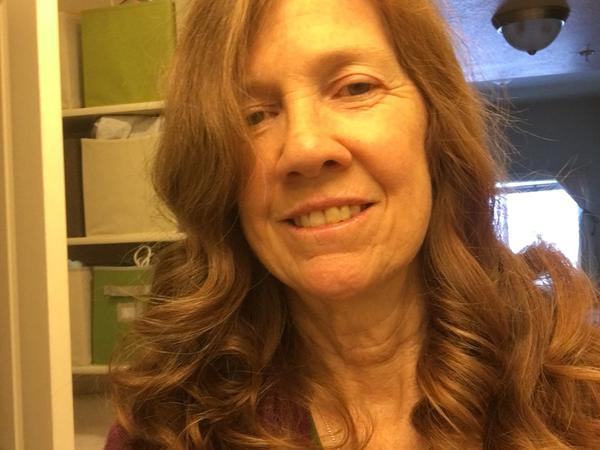 Katherine from Ogden, Utah, United States
