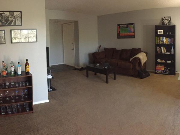 Housesitting assignment in San Antonio, TX, United States
