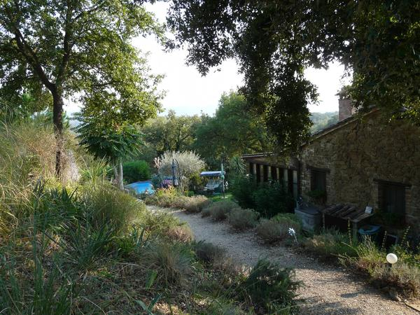 Italy, Umbria, Panicale near Perugia / Housesitting (couple or two friends) required  20th -30th of June 2017