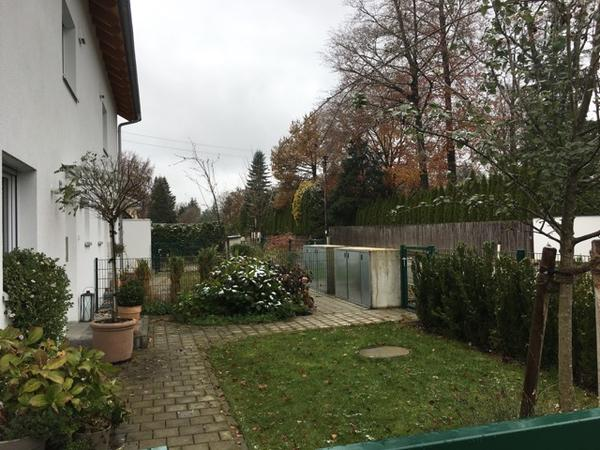10 day house and cat sit in Munich