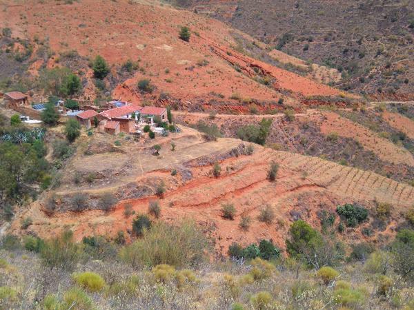 Housesitting assignment in Rubite, Spain