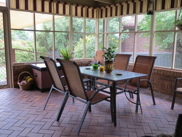 Housesitting assignment in Tamworth, NSW, Australia