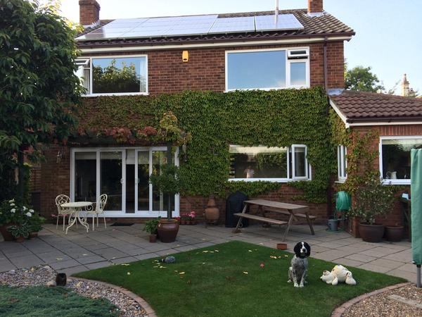 Housesitting assignment in Grimsby, United Kingdom
