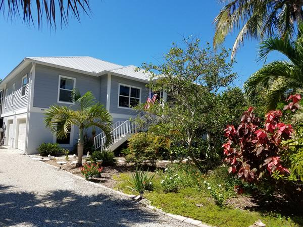 Housesitting assignment in Sanibel, Florida, United States