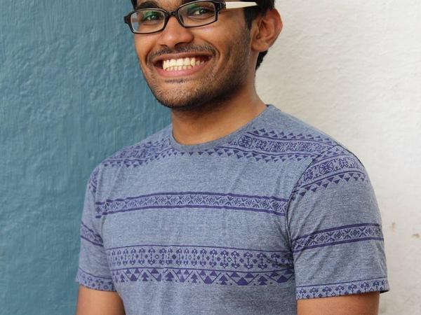 Vigneshkumar from Bangalore, India