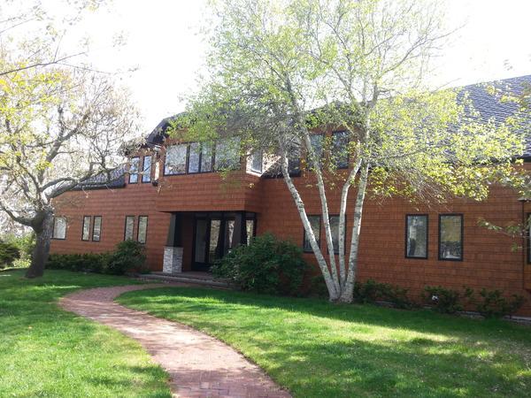 Housesitting assignment in Chatham, Massachusetts, United States