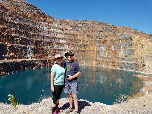 Julie-may & Mitchell from South Brisbane, Queensland, Australia