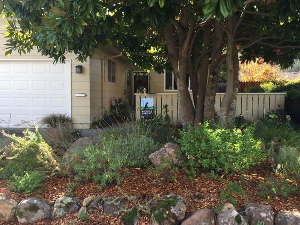 Housesitting assignment in Santa Rosa, CA, United States