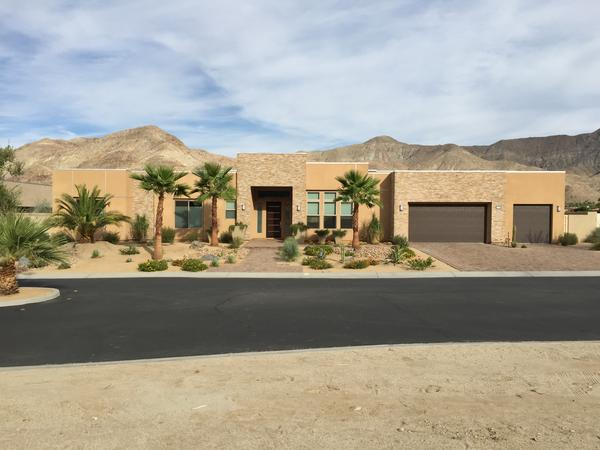 Housesitting assignment in Palm Springs, CA, United States