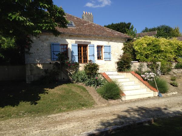Housesitting assignment in Castillonnès, France