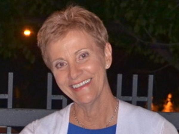 Kathy from Gilbert, AZ, United States