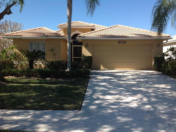 Housesitting assignment in Fort Myers, Florida, United States