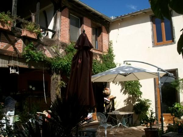 Housesitting assignment in Trie-sur-Baïse, France
