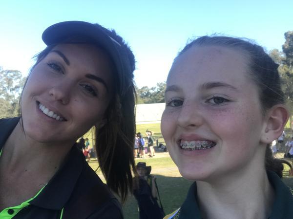 Blair from Cornubia Park, Queensland, Australia