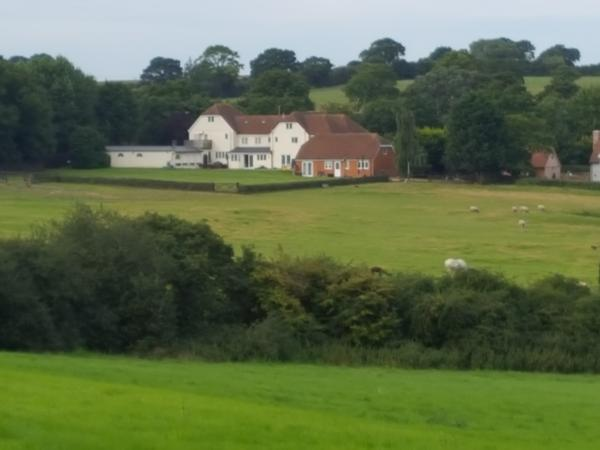 Housesitting assignment in Purleigh, United Kingdom