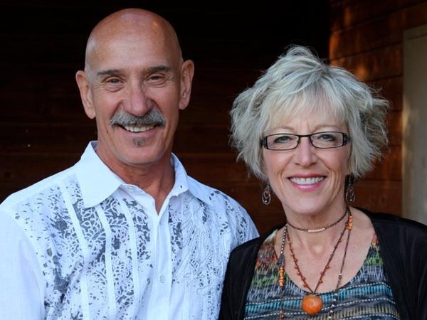 Sara & Ken from Grand Lake, CO, United States