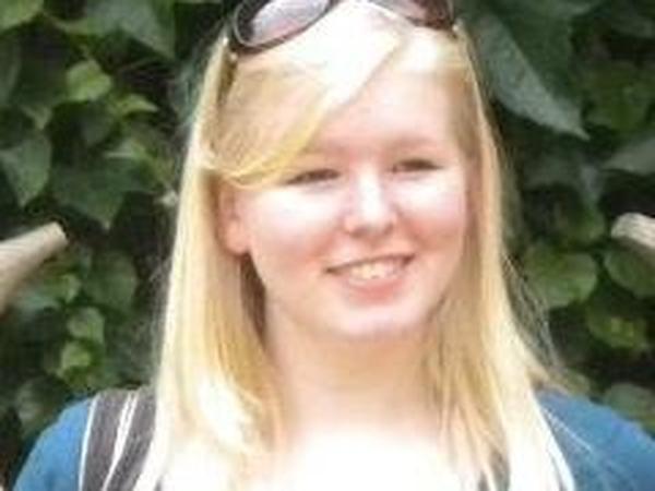 Kirsty from Tenterden, United Kingdom