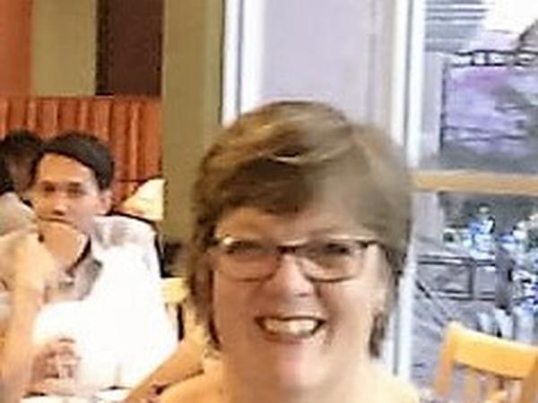 Debbie from Bangkok, Thailand