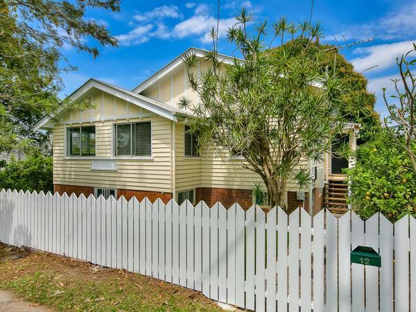 Housesitting assignment in Northgate, Queensland, Australia