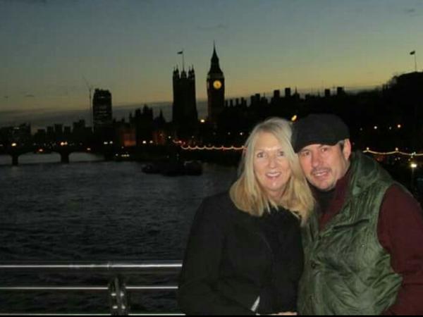 David & Irene from Coventry, United Kingdom