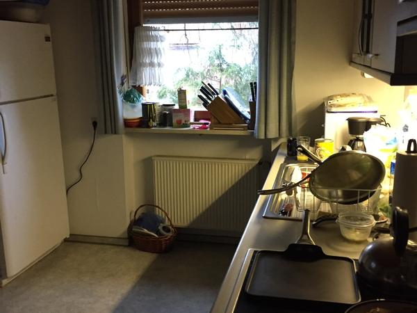 Housesitting assignment in Pressath, Germany