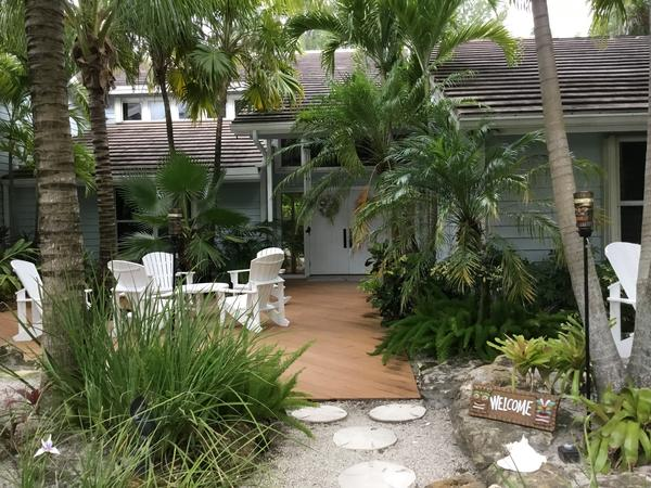 Housesitting assignment in Jupiter, Florida, United States