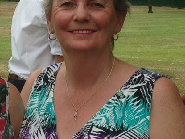 Jan from Kilmore, VIC, Australia