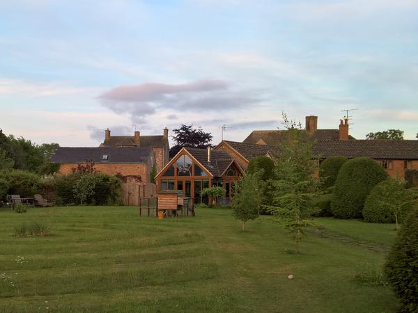 Housesitting assignment in Stroud, United Kingdom