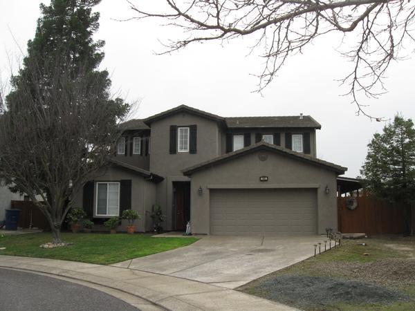 Housesitting assignment in Manteca, California, United States